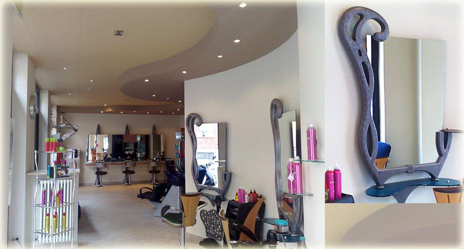 negozio parrucchiere torino