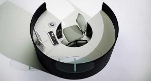 arredamento reception torino - Acheo Design