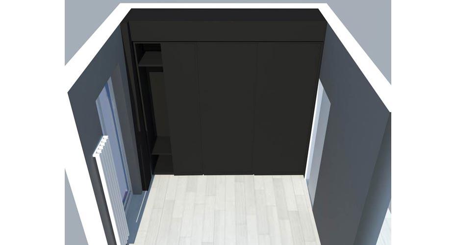 progetto-armadio-moderno-vista-fronte