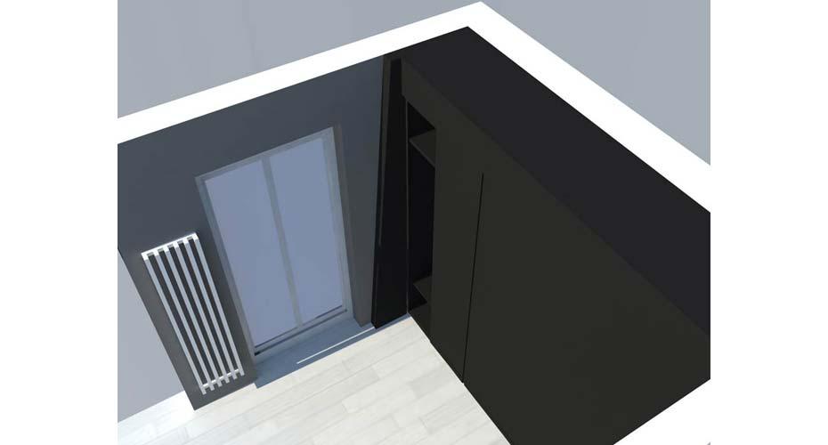 progetto-armadio-moderno-vista-lato