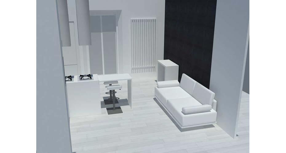 progetto-cucina-living-moderna