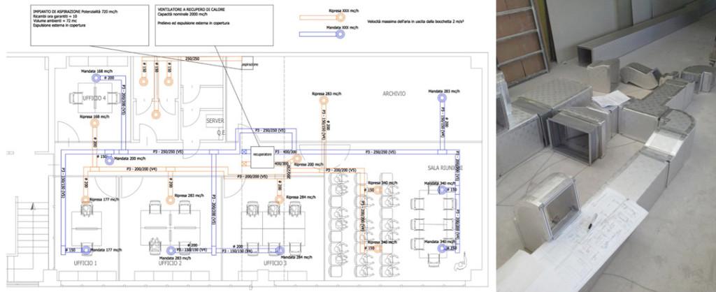 Progettazione-Impianto-Condizionamento-Torino