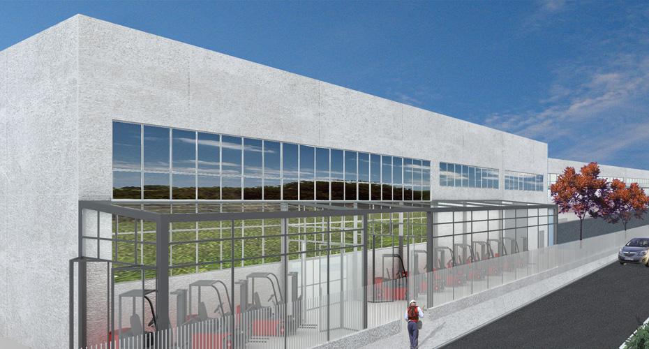 Progettazione-Showroom-Capannone-Torino-1
