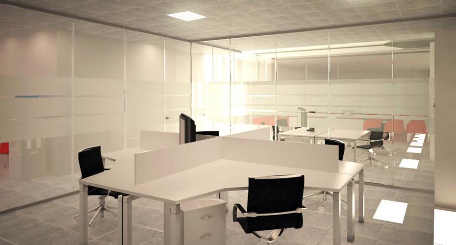 Progetto di un appartamento moderno acheo design for Progetto appartamento moderno