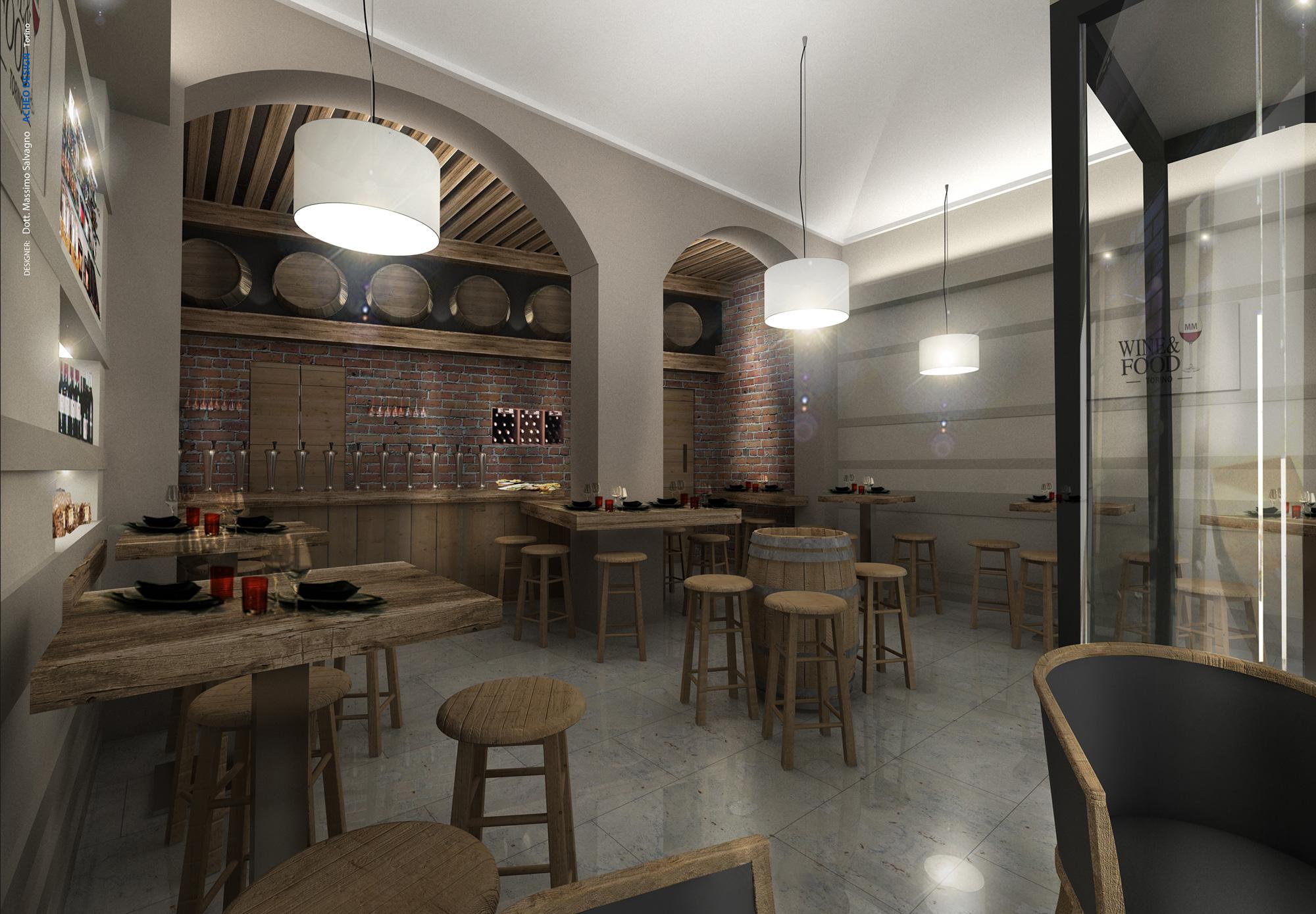Acheo Design: Ristrutturazione e Arredamento d'Interni a Torino - Acheo Design