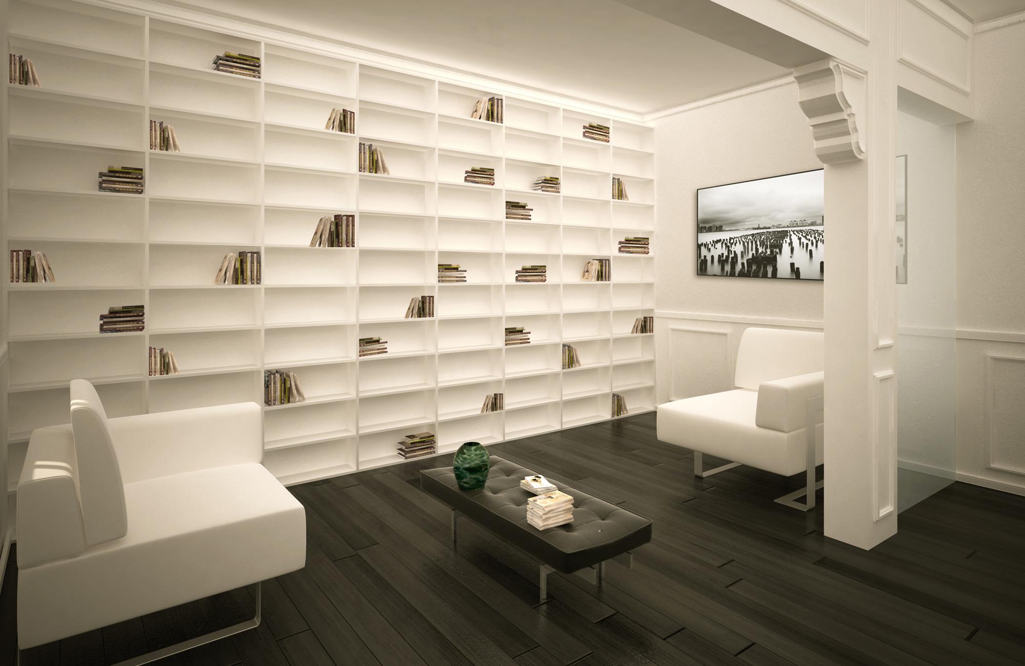Acheo design ristrutturazione e arredamento d 39 interni a for Arredamento design torino