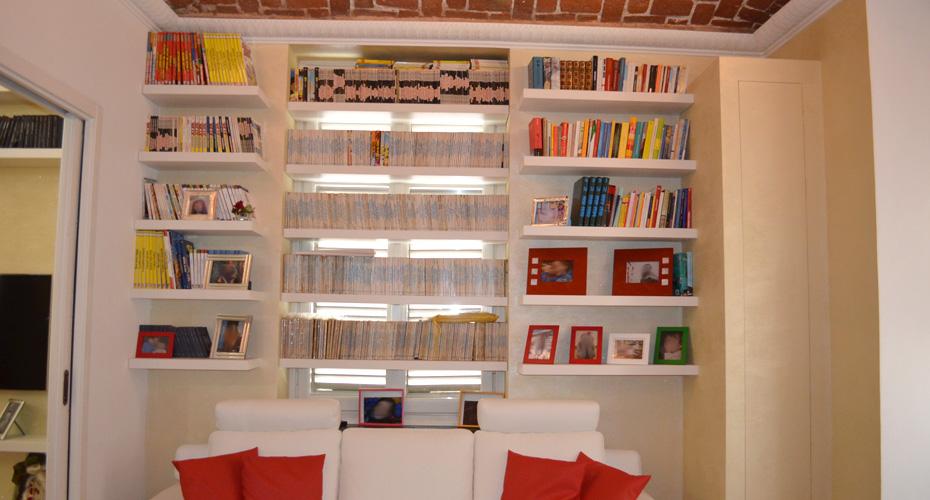 Ristrutturazione Appartamento - Acheo Design