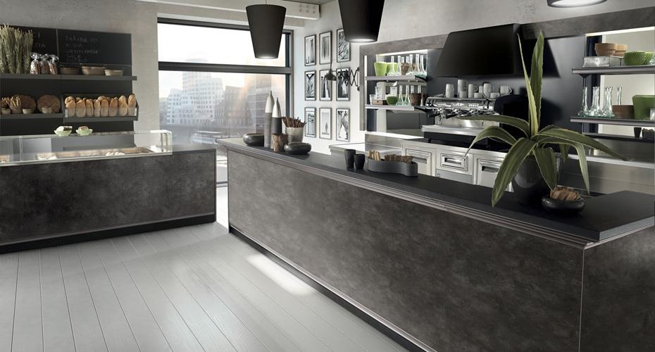 Arredamento bar acheo design for Negozi di arredamento torino