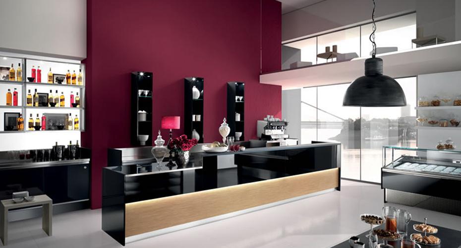 Arredamenti bar torino immagine with arredamenti bar for Arredamento per negozi torino