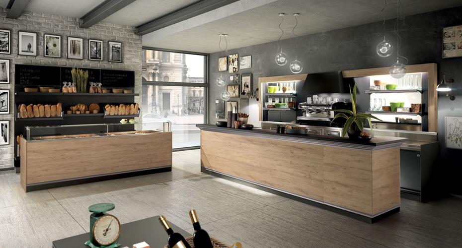 Arredamento panetterie acheo design for Negozi arredamenti torino