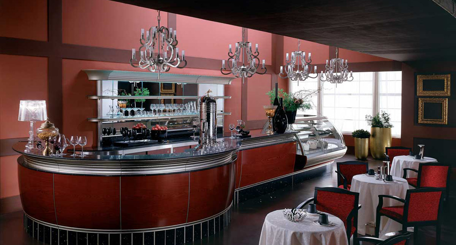 arredamento bar acheo design