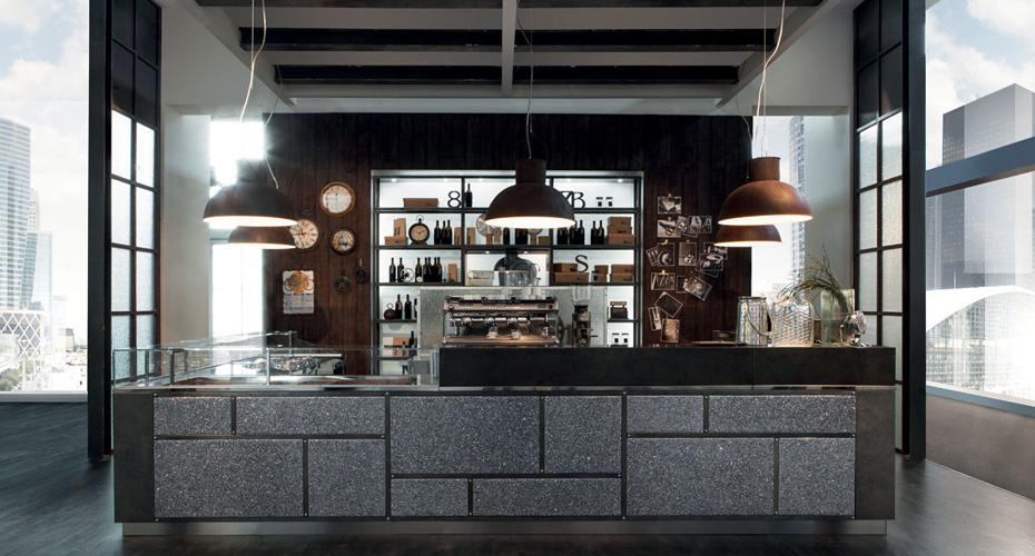 Arredamento bar acheo design for Negozi arredamenti torino