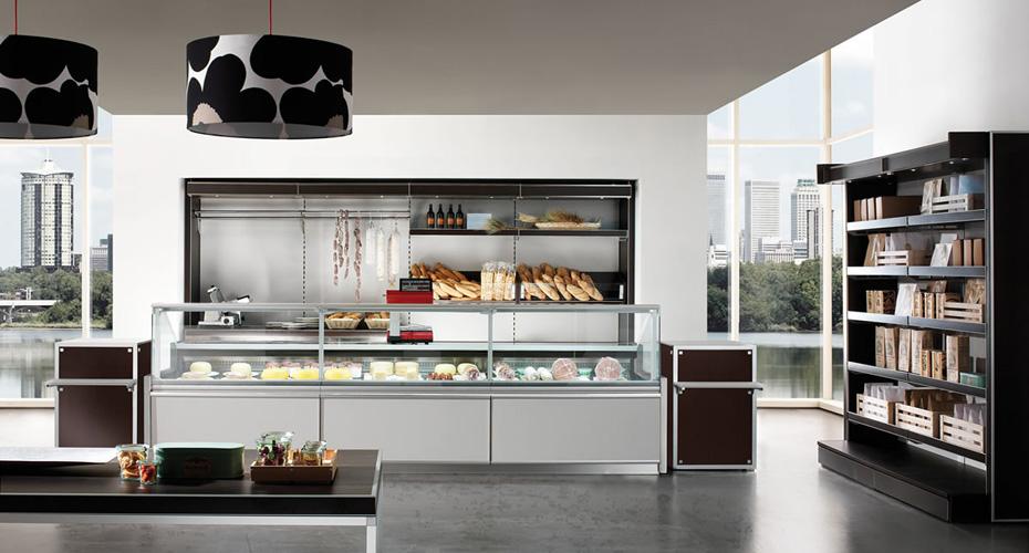 Arredamento gastronomie acheo design for Negozi arredamenti torino