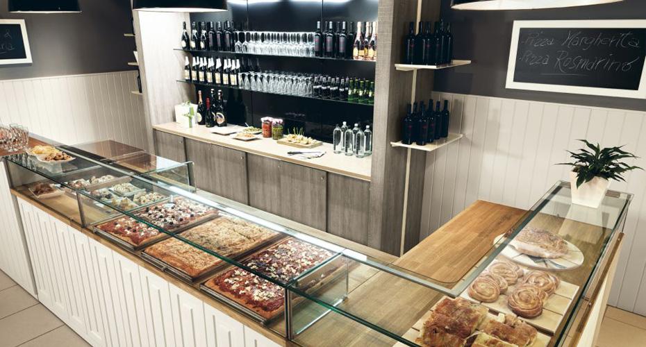 Negozi arredamento torino negozi arredamento torino with for Arredamento per negozi torino