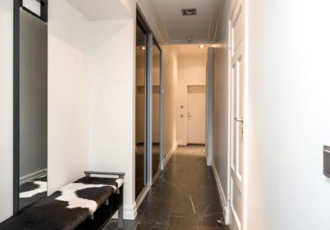 Arredamento ingresso stretto come arredare un soggiorno - Arredamento ingresso soggiorno ...