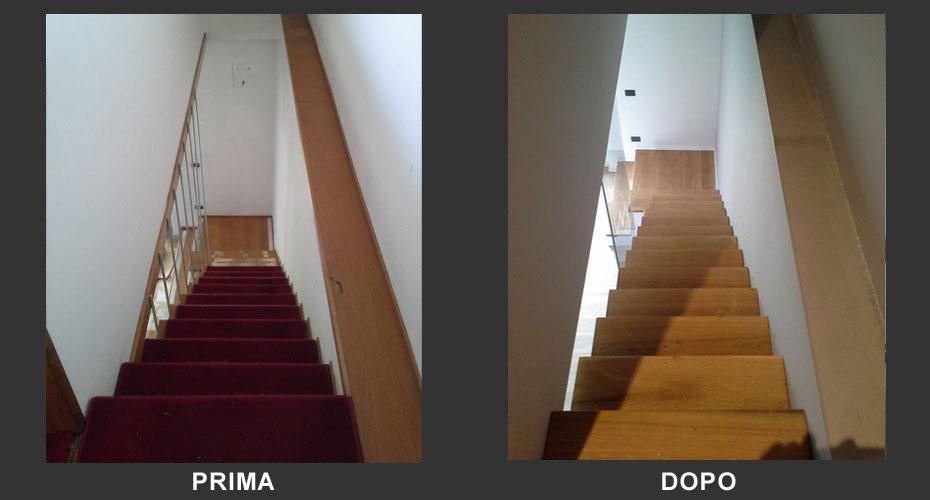 Ristrutturazione-Scale-Appartamento-San-Mauro-Torino-2017-5