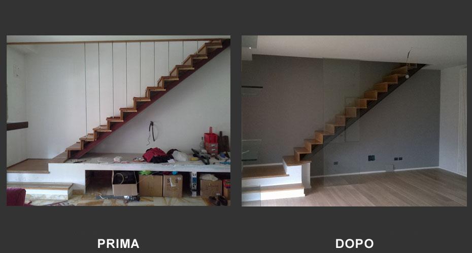 Ristrutturazione-Scale-Appartamento-San-Mauro-Torino-2017-6