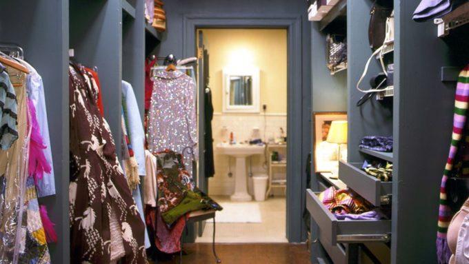 La cabina armadio perfetta
