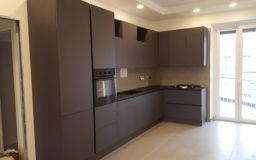 Ristrutturazione appartemento Zona Valentino Torino