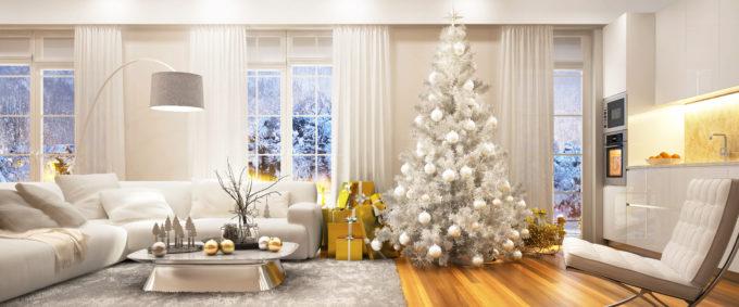 Waiting Christmas: arredare la casa con gusto