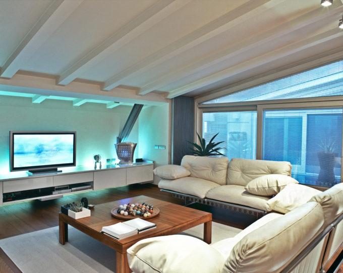 Sistemi in PVC per porte e finestre a basso consumo energetico