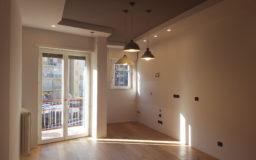 Ristrutturazione appartamento zona Sassi – Torino