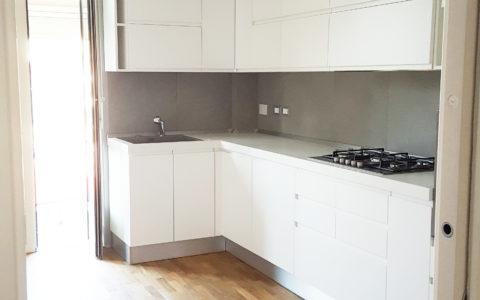 Ristrutturazione appartamento a Rivalta