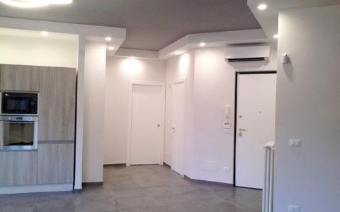 Ristrutturazione appartamento zona Santa Rita – Torino
